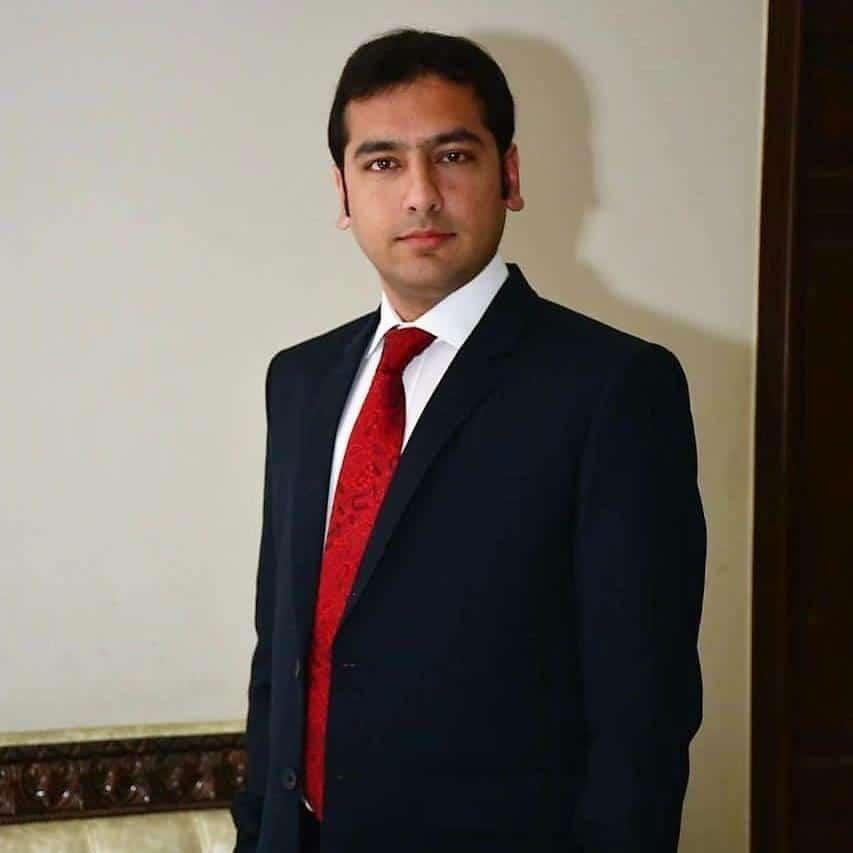 Saad Ehsan